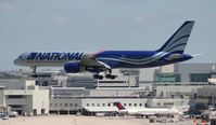 N176CA - B752 - National Airlines