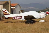 D-EEHK @ LFKC - Parked - by micka2b