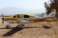 N214MW - S22T - Aerolíneas Internacionales
