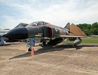 64-0919 @ KMTN - Nicely preserved Phantom II at the Glenn L Martin Museum. - by Daniel L. Berek