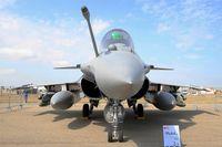 101 @ LFMI - Dassault Rafale C, Long range strike configuration, Istres-Le Tubé Air Base 125 (LFMI-QIE) open day 2016 - by Yves-Q