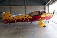 F-GMPV @ LFCL - Mudry CAP-10B [260] Toulouse-Lasbordes~F 14/07/2011