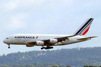 F-HPJA @ LFPG - Airbus A380-861 [033] (Air France) Paris-Charles De Gaulle~F 17/07/2011