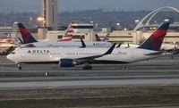 N188DN @ LAX - Delta
