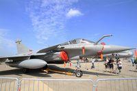 16 @ LFMI - Dassault Rafale M, Static display, Istres-Le Tubé Air Base 125 (LFMI-QIE) open day 2016 - by Yves-Q