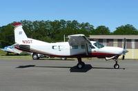 N9GT @ KTDO - N9GT, Cessna 208 - by mikegreen