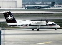 D-BOBL @ EDDF - Hamburg Airlines - by kenvidkid