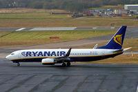 EI-DYT @ EGBB - Boeing 737-8AS [33634] (Ryanair) Birmingham Int'l~G 26/01/2009 - by Ray Barber