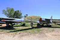 E7 - Sepecat Jaguar E, preserved at les amis de la 5ème escadre Museum, Orange - by Yves-Q