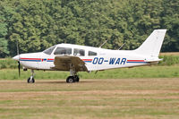 OO-WAR @ EBDT - Schaffen-Diest Oldtimer Fly-Inn 2013. - by Stef Van Wassenhove