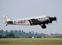 D-CDLH @ EDDB - Paris Air Show 31.5.08 - by leo larsen
