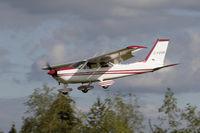 C-FZGR @ CYNJ - Landing - by Guy Pambrun