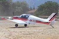 F-BKSS @ LFKC - Taxiing - by micka2b