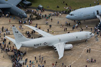 168761 @ YMAV - On display at the Australian Intl Airshow at Avalon YMAV - by Matt Savage