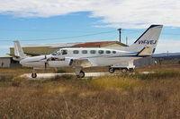 VH-VEJ @ YGLB - Goulburn NSW - Engine runs - by Arthur Scarf