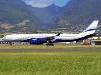 CS-TFX @ FMEE - Flying for Air Austral - by Payet Mickael