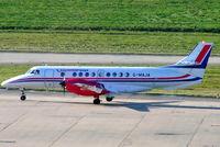 G-MAJA @ EGBB - BAe Jetstream 41 [41032] (Eastern Airways) Birmingham Int'l~G 19/11/2004 - by Ray Barber