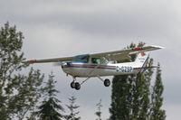 C-GZSP @ CYNJ - Landing - by Guy Pambrun