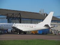 G-CIXW - E170 - Eastern Airways