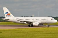 LZ-AOA @ EGSH - Leaving for Borgas. - by keithnewsome