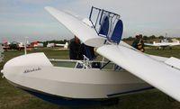 D-5056 - Rhönlerche II - by Aeroclub Arnsberg e.V.