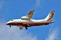 TF-NPB @ EGLL - Dornier 328-310 Jet [3161] (Icejet) Home~G 30/07/2009. on approach 27R.