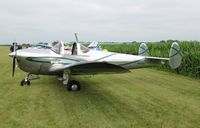 N2231H @ C55 - Ercoupe 415-D