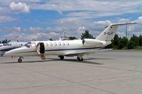 D-CLAT @ LOWW - Cessna CitationJet 3 [525B-0085] Vienna-Schwechat~OE 13/07/2009 - by Ray Barber
