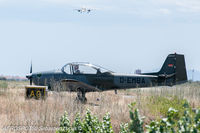 D-EMBA @ LFMP - was at PGF airport on july 13th - by Sébastien lucas