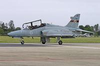 A27-26 @ YSRI - British Aerospace Hawk Mk.127 LIF RAAF Richmond October 2006 - by Arthur Scarf