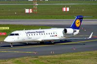 D-ACLD @ EDDL - Canadair CRJ-100LR [7009] (Lufthansa Regional) Dusseldorf~D 18/05/2006 - by Ray Barber