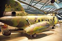 04064 @ ESCF - Flygvapen Museum 3.7.13 - by leo larsen
