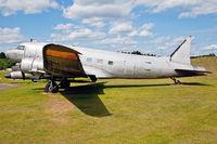 79007 @ ESCF - Flygvapenmuseum Linkoping   3.7.13 - by leo larsen