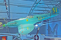 31051 @ ESCF - Flygvapen Museum Linkoping 3.7.13 - by leo larsen