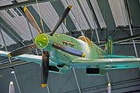 31051 @ ESCB - Flygvapen Museum Linkoping 3.7.13 - by leo larsen