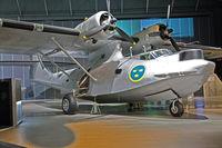 47001 @ ESCF - Flygvapen Museum Linkoping 3.7.13 - by leo larsen