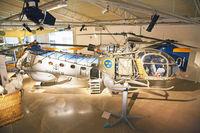 02406 @ ESCF - Flygvapen Museum Linkoping 3.7.13 - by leo larsen