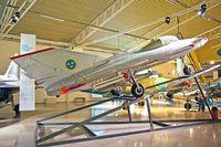210 @ ESCF - Flygvapen Museum Linkoping 3.7.13 - by leo larsen