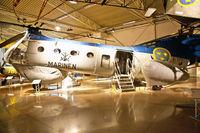 01001 @ ESCF - Flygvapen Museum Linkoping 3.7.13 - by leo larsen