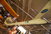 8316 @ ESCF - Flygvapen Museum Linkoping 3.7.13 - by leo larsen