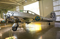 2134 @ ESCF - Flygvapen Museum Linkoping 3.7.13 - by leo larsen