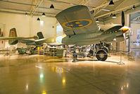 18172 @ ESCF - Flygvapen Museum Linkoping 3.7.13 - by leo larsen