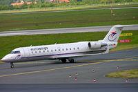 D-ACRG @ EDDL - Canadair CRJ-200LR [7630] (Eurowings) Dusseldorf~D 18/05/2006 - by Ray Barber