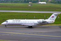 D-ACRE @ EDDL - Canadair CRJ-200LR [7607] [Eurowings) Dusseldorf~D 18/05/2006 - by Ray Barber