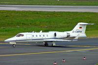 D-CMRM @ EDDL - Learjet 31A [31A-213] (Aero Dienst) Dusseldorf~D 18/05/2006 - by Ray Barber