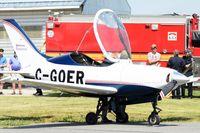 C-GOER @ CYRP - On display at the Carp EAA 445 breakfast fly-in - by Dirk Fierens