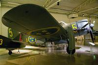 17005 @ ESCF - Flygvapen Museum Linkoping 3.7.13 - by leo larsen