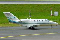 D-ITAN @ EDDL - Cessna CitationJet CJ1 [525-0399] (EFD-Eisele Flugdienst) Dusseldorf~D 18/05/2006 - by Ray Barber