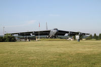 58-0225 @ RME - the large B-52 at Rome, NY - by olivier Cortot