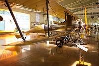 52 @ ESCF - Flygvapen Museum Linkoping 3.7.13 - by leo larsen